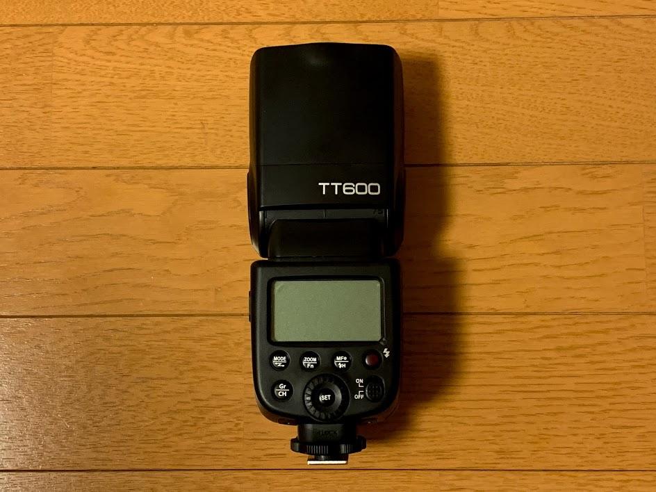 TT600背面