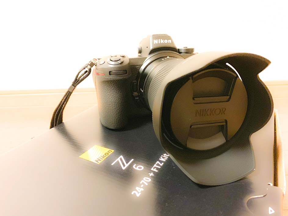 ニコンZ6