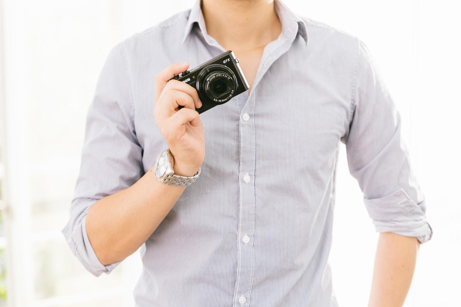カメラが増えればばれる