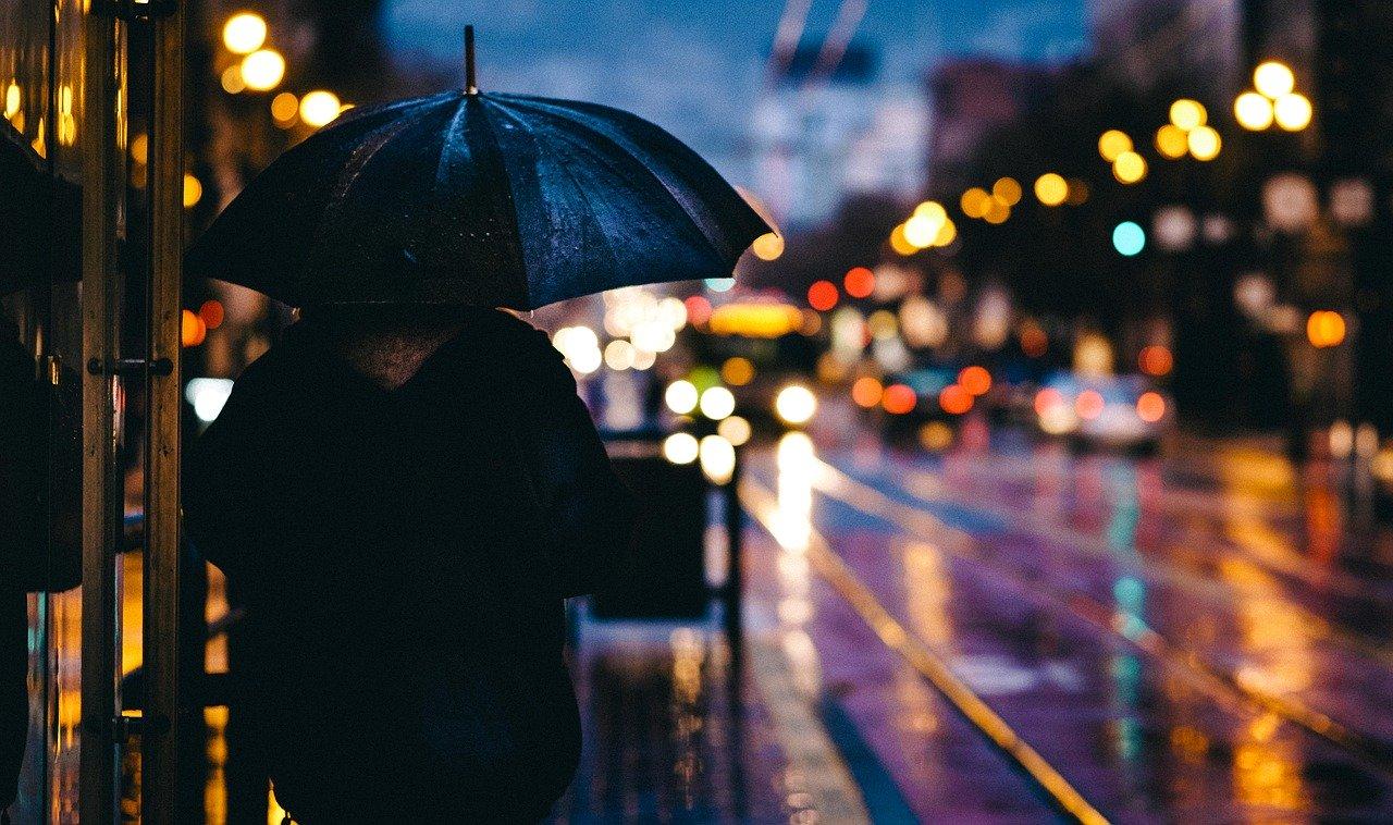 梅雨を乗り切ろう